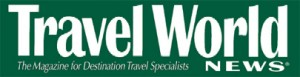 travel world news logo